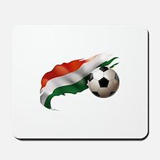 Hungary Soccer Mousepad