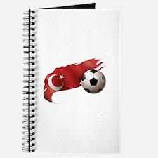 Turkey Soccer Journal