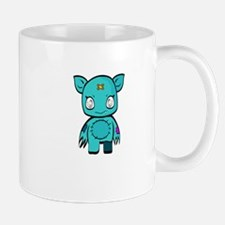 Stitchy the Monster Mugs