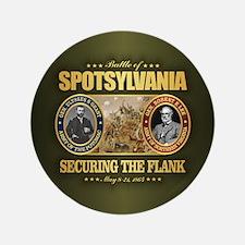 Spotsylvania Button