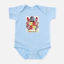 Torres Infant Bodysuit