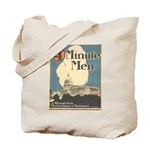 4 Minute Men - Tote Bag