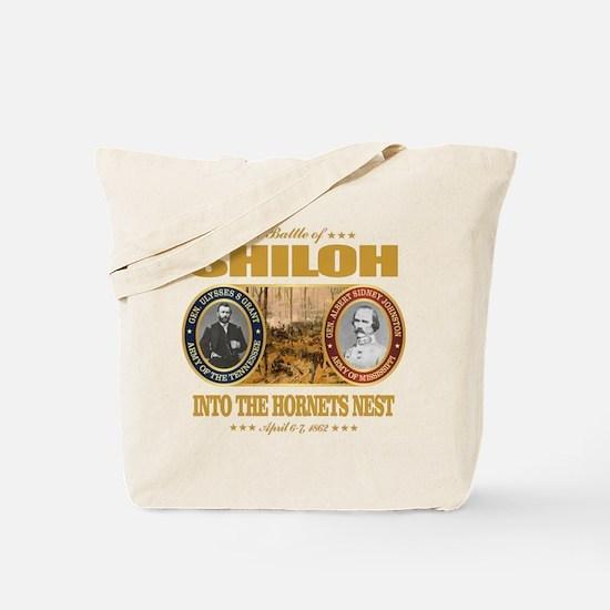 Shiloh (FH2) Tote Bag