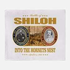 Shiloh (FH2) Throw Blanket