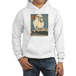 4 Minute Men - Hooded Sweatshirt