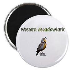Oregon State Bird Magnet