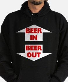 Unique Drink Hoodie (dark)
