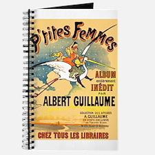 Unique Guillaume Journal