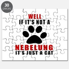 If It's Not Nebelung Puzzle