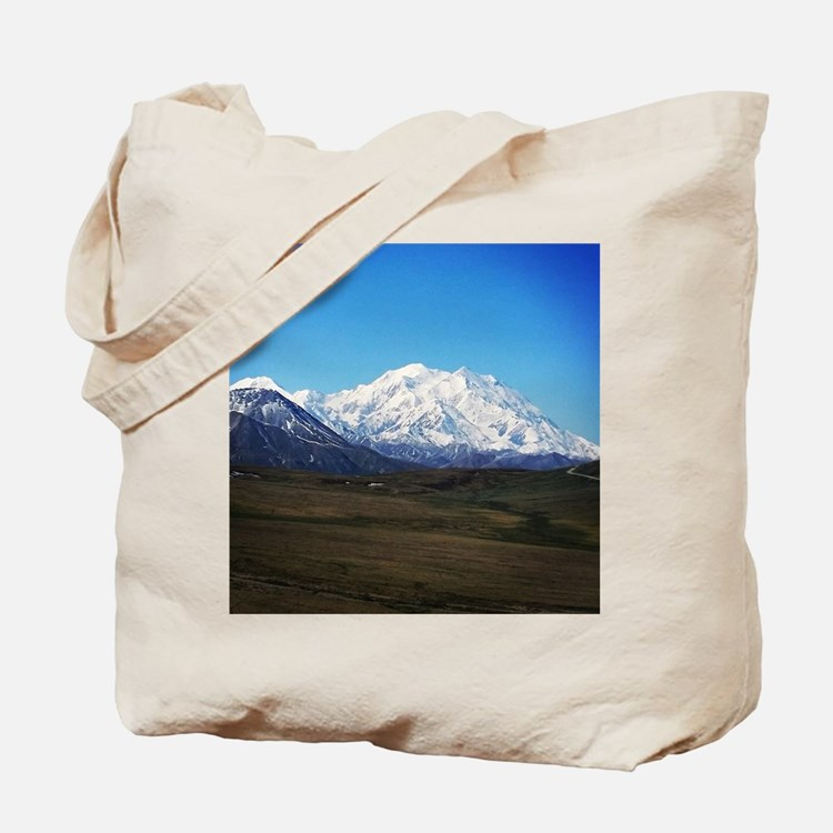 Cute Color photography Tote Bag