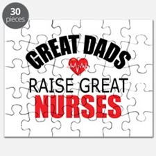 Dad of Nurse Puzzle