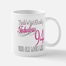 94th Birthday Gifts Mug