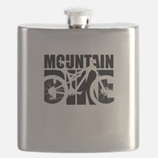 Mountain Bike Flask