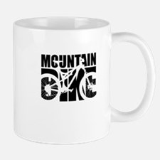 Mountain Bike Mugs