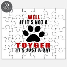 If It's Not Toyger Puzzle