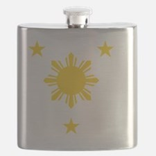 Cute Pinay Flask