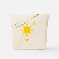 Unique Pilipinas Tote Bag