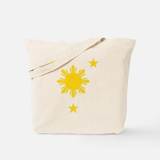 Cute Pilipinas Tote Bag