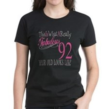 92nd Birthday Gifts Tee