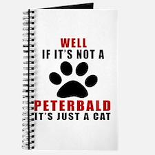 If It's Not Peterbald Journal