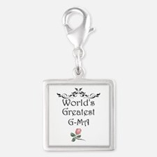 Worlds Greatest GMA Charms