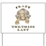 Tortoise Yard Signs