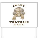 Tortoise Yard Signs