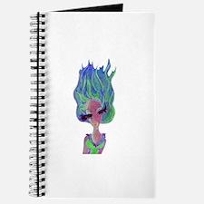 Unique Fishy Journal