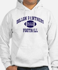 Unique Football Hoodie