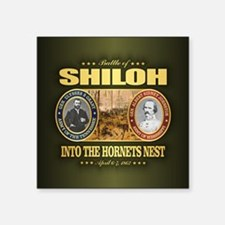 "Shiloh (FH2) Square Sticker 3"" x 3"""