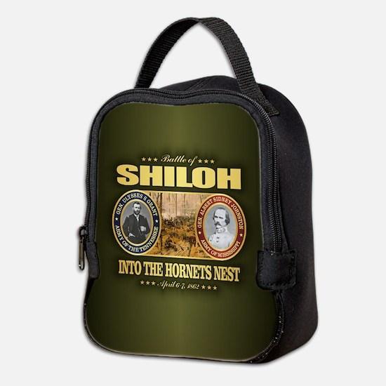 Shiloh (FH2) Neoprene Lunch Bag