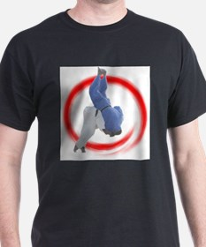 Value Judo Throwing T-Shirt