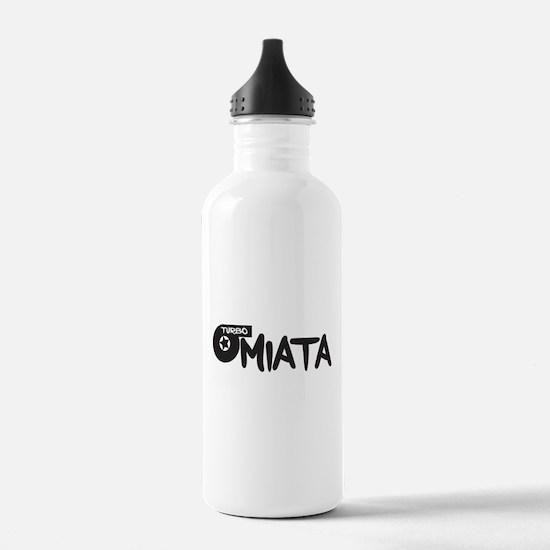 TurboMiata Sports Water Bottle