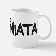TurboMiata Mugs
