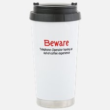 Unique Phone Travel Mug