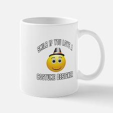 Smile If You Love Costume designer Mug