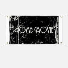 Cool Framed movie Banner