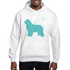 Newfoundland Snowflake Jumper Hoody