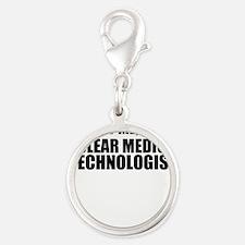 Trust Me, I'm A Nuclear Medicine Technologist Char