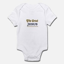 Jesus Infant Bodysuit