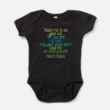Cool Level Baby Bodysuit