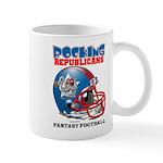 Fantasy Football - Republicans Mug