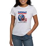 Fantasy Football - Republicans Women's T-Shirt