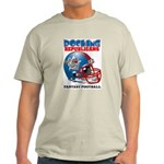 Fantasy Football - Republicans Ash Grey T-Shirt