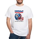 Fantasy Football - Republicans White T-Shirt