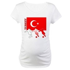 Turkey Soccer Shirt