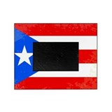 Puerto rico Picture Frames