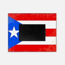 Unique Puerto Picture Frame