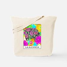 La Alcancia Tote Bag