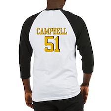 Campbell Baseball Jersey